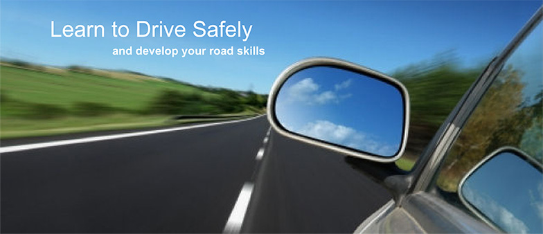 Learn to Drive Safely and Develop Your Road Awareness at Crewe Driving School