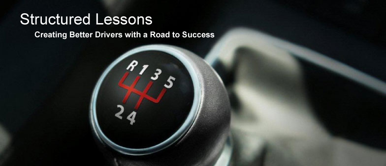Learning to Drive - Structured Lessons, Creating Better Drivers with a Road to Success